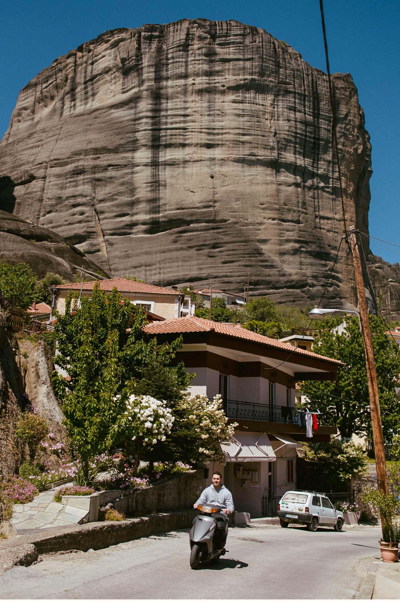 Meteora - Kalambaka - Griechenland - Klöster_0602
