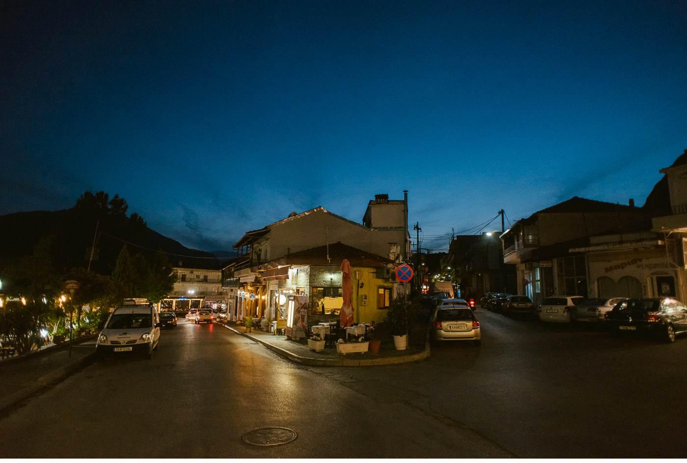 Meteora - Kalambaka - Griechenland - Klöster_0610