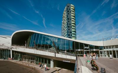 Arnheim – Die hippe, kreative und grüne Kleinstadt in den Niederlanden