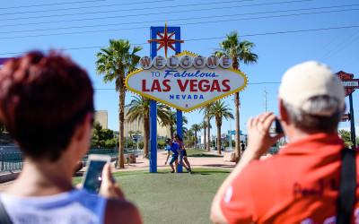Sin City – 3 Tage in Las Vegas