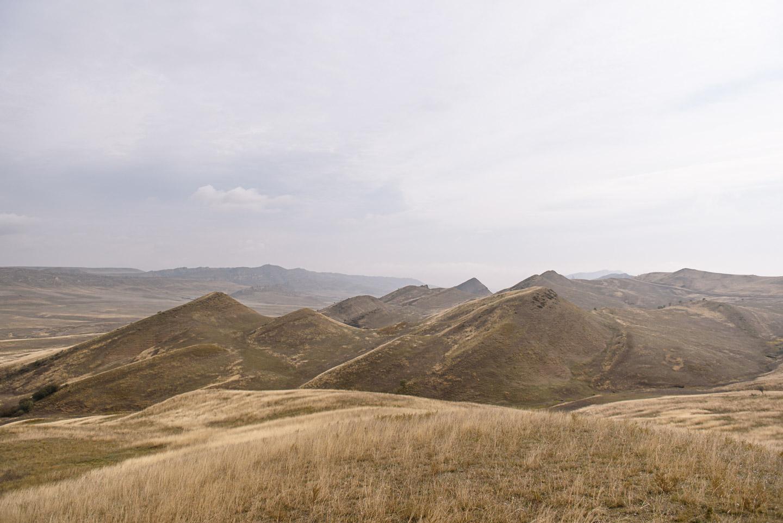 Roadtrip Georgien - Sighnaghi - Vashlovani - Prometheus Höhle Kutaissi-40