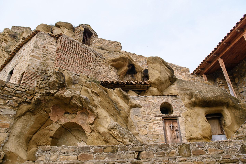 Roadtrip Georgien - Sighnaghi - Vashlovani - Prometheus Höhle Kutaissi-43
