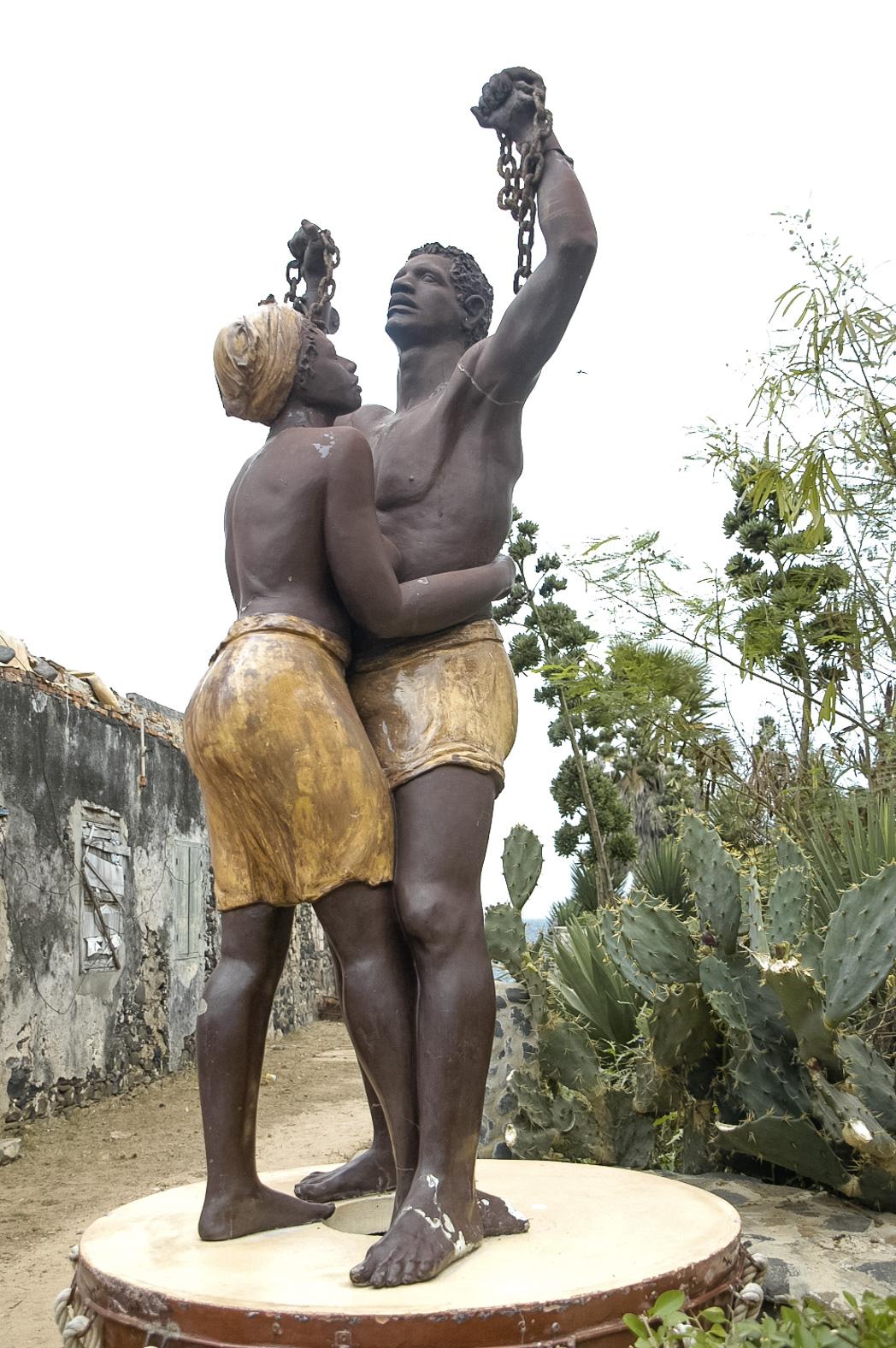 Senegambia- Eine Reise rund um Afrika-20
