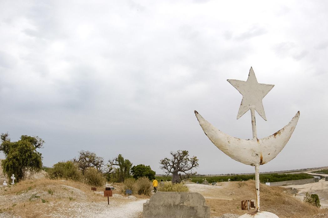 Senegambia- Eine Reise rund um Afrika-30