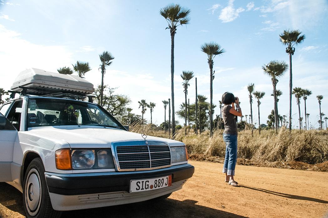 Senegambia- Eine Reise rund um Afrika-39