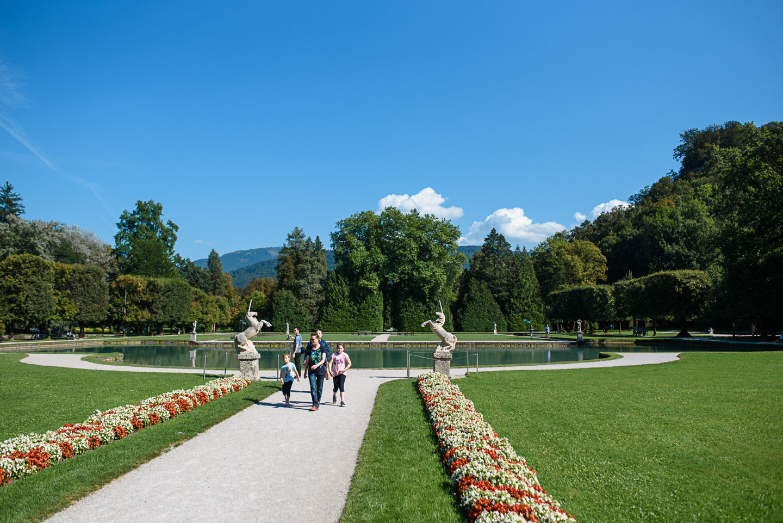 Tagesausflug nach Salzburg - Geschichten von unterwegs - Austria-13