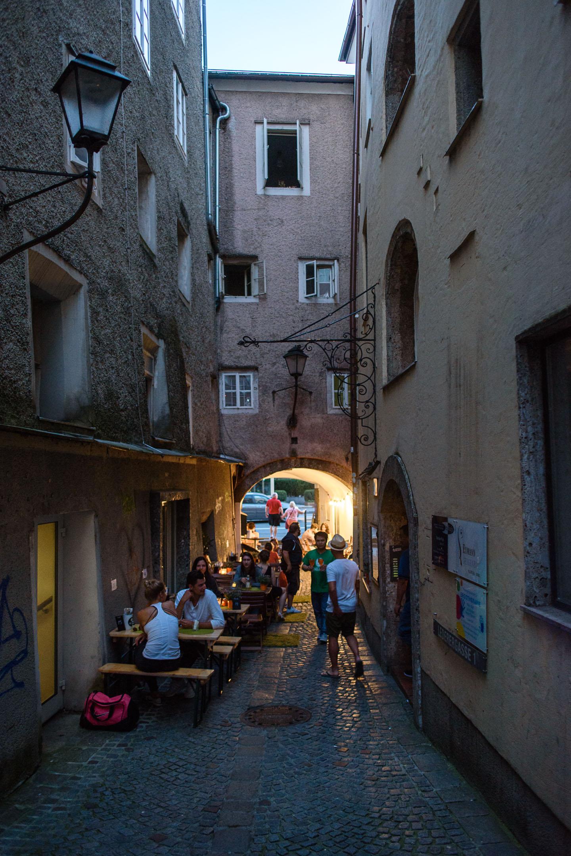 Tagesausflug nach Salzburg - Geschichten von unterwegs - Austria-35