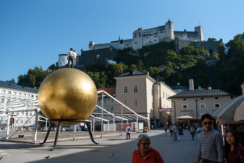 Tagesausflug nach Salzburg - Geschichten von unterwegs - Austria-53