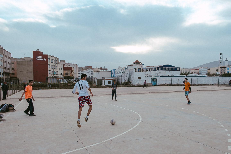 streetphotography Morocco - Melilla - Tetouan-Tanger by Daniel Kempf-Seifried-14