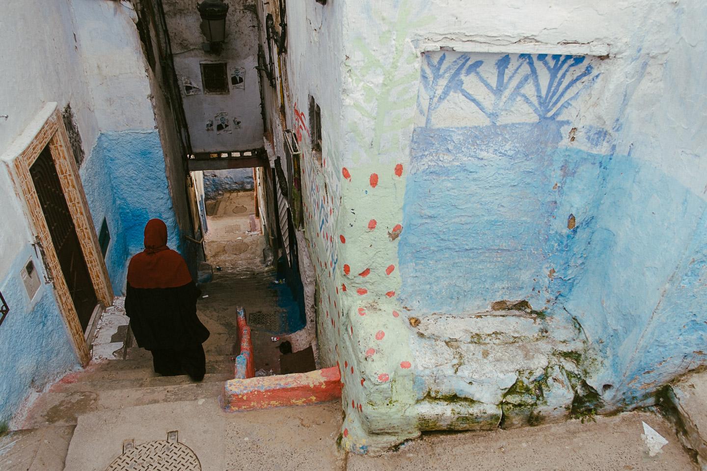 streetphotography Morocco - Melilla - Tetouan-Tanger by Daniel Kempf-Seifried-27
