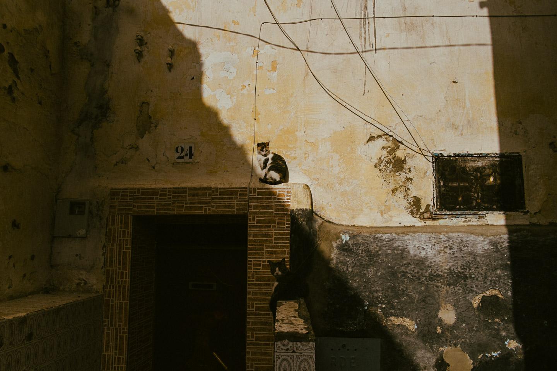 streetphotography Morocco - Melilla - Tetouan-Tanger by Daniel Kempf-Seifried-28