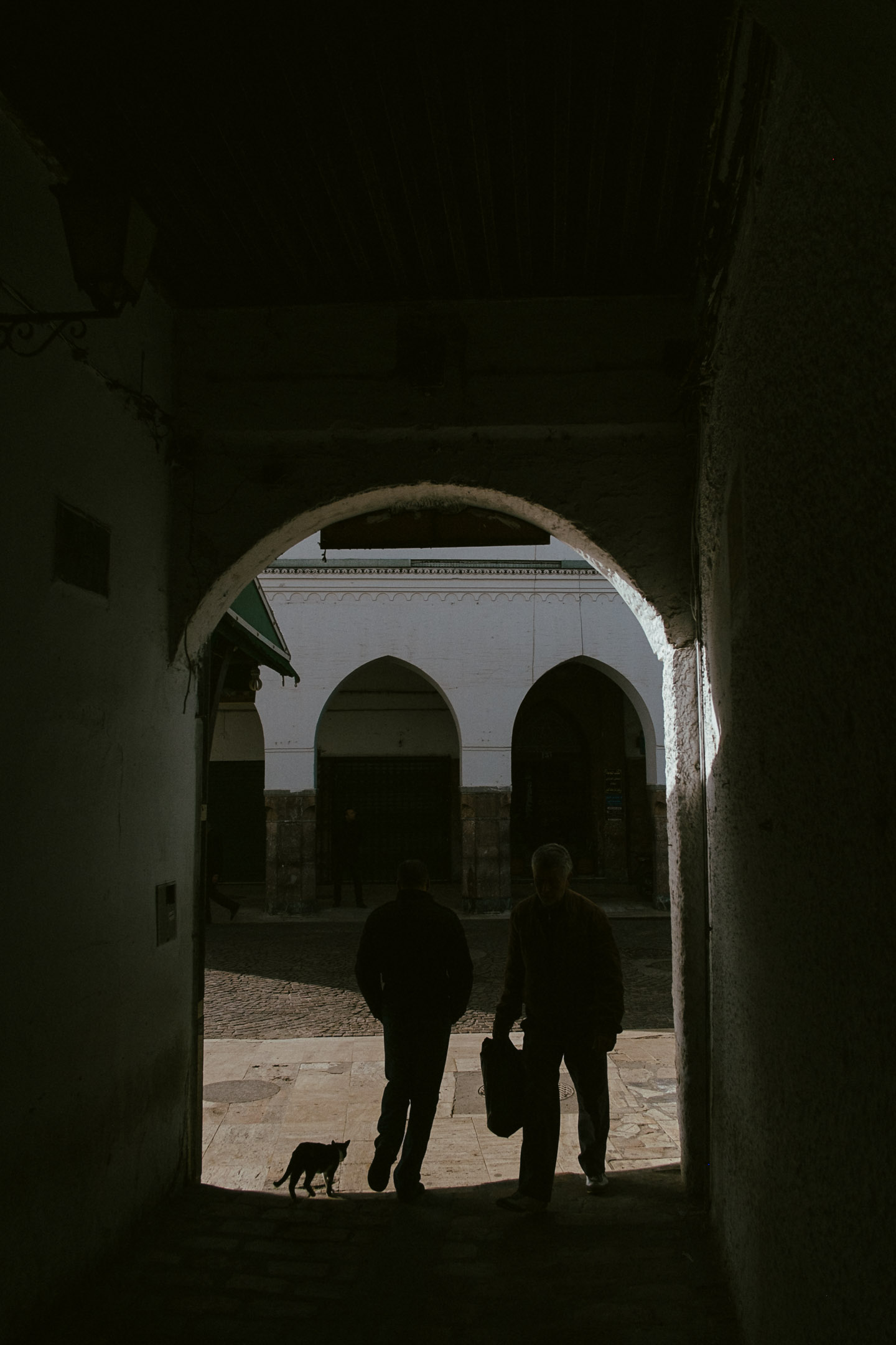 streetphotography Morocco - Melilla - Tetouan-Tanger by Daniel Kempf-Seifried-35