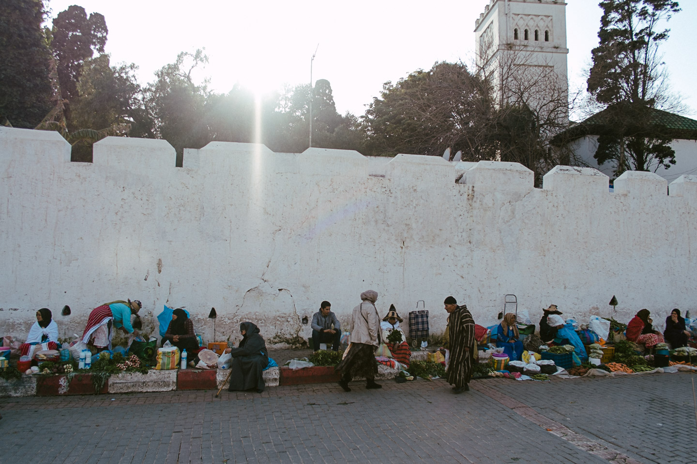 streetphotography Morocco - Melilla - Tetouan-Tanger by Daniel Kempf-Seifried-37