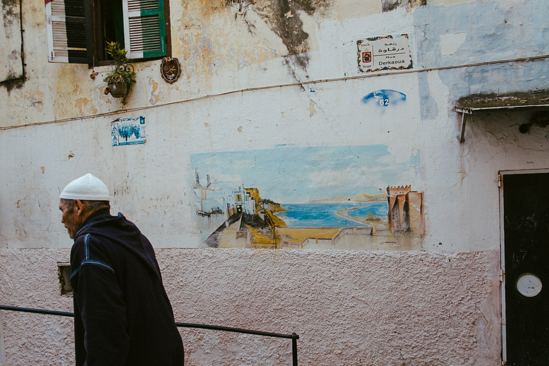 streetphotography Morocco - Melilla - Tetouan-Tanger by Daniel Kempf-Seifried-38