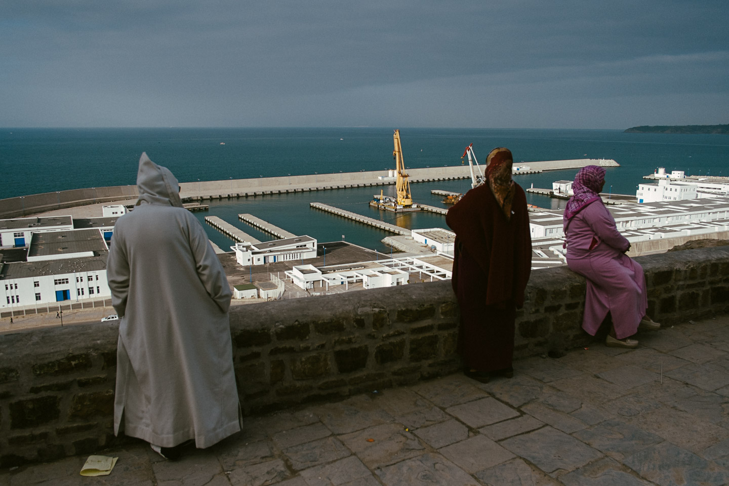 streetphotography Morocco - Melilla - Tetouan-Tanger by Daniel Kempf-Seifried-39