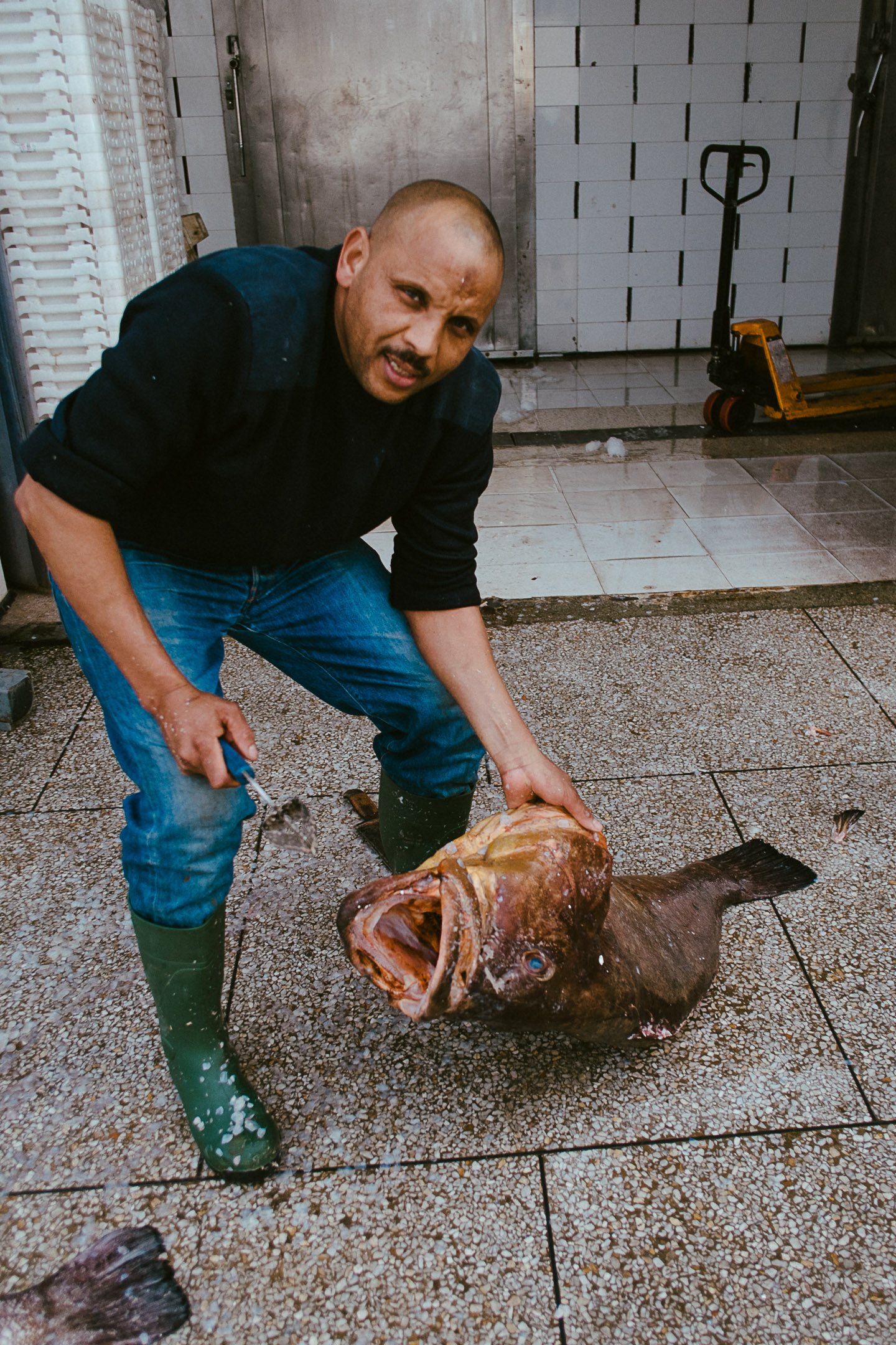 streetphotography Morocco - Melilla - Tetouan-Tanger by Daniel Kempf-Seifried-41