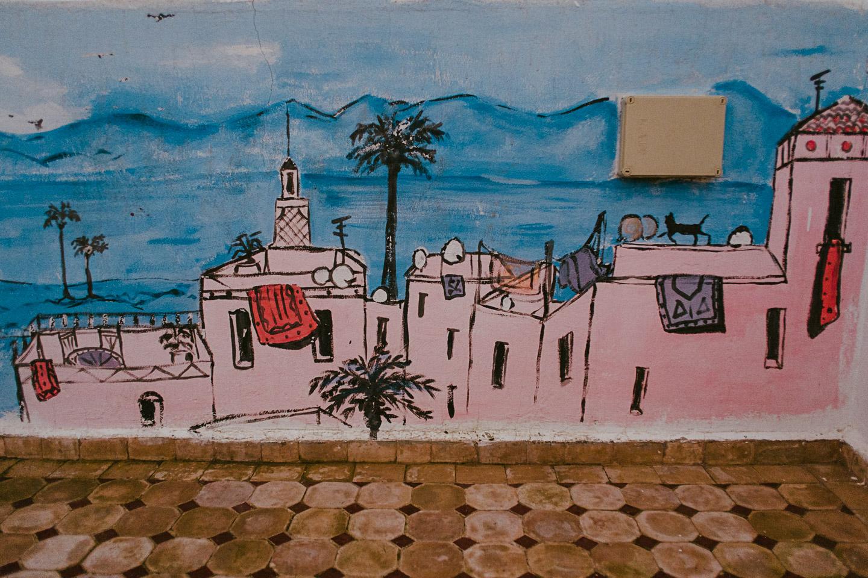 streetphotography Morocco - Melilla - Tetouan-Tanger by Daniel Kempf-Seifried-50