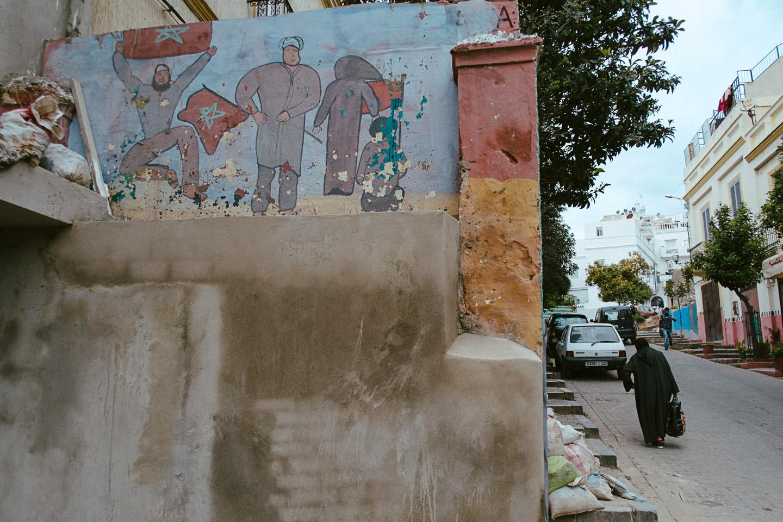 streetphotography Morocco - Melilla - Tetouan-Tanger by Daniel Kempf-Seifried-55