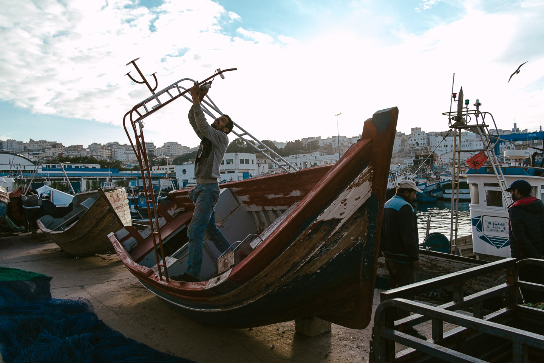 streetphotography Morocco - Melilla - Tetouan-Tanger by Daniel Kempf-Seifried-61