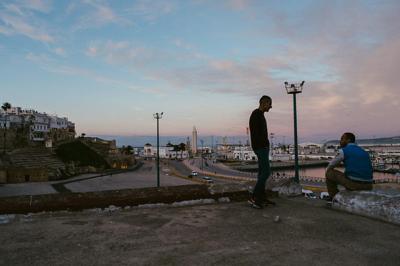 streetphotography Morocco - Melilla - Tetouan-Tanger by Daniel Kempf-Seifried-63