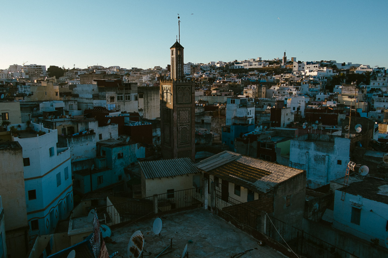 streetphotography Morocco - Melilla - Tetouan-Tanger by Daniel Kempf-Seifried-66