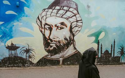 Streetphotography – Impressionen aus Marokko und der spanischen Enklave Melilla