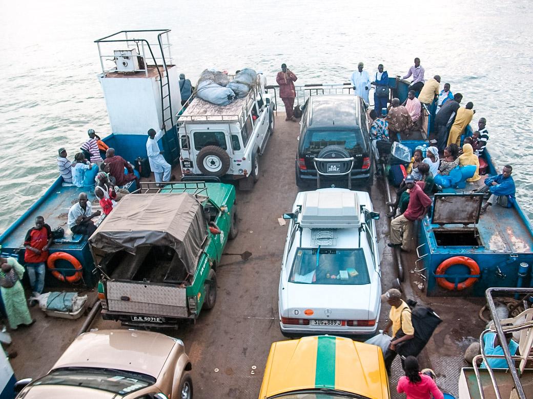 Gambia - Einmal rund um Afrika-0366