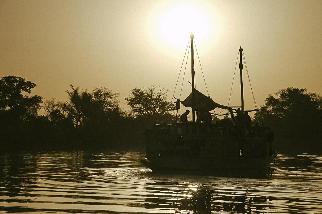 Gambia - Einmal rund um Afrika-6950