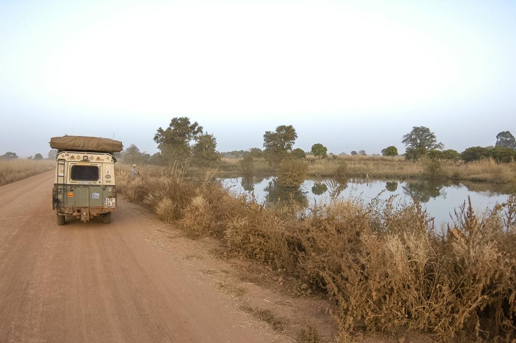 Senegambia- Eine Reise rund um Afrika-48