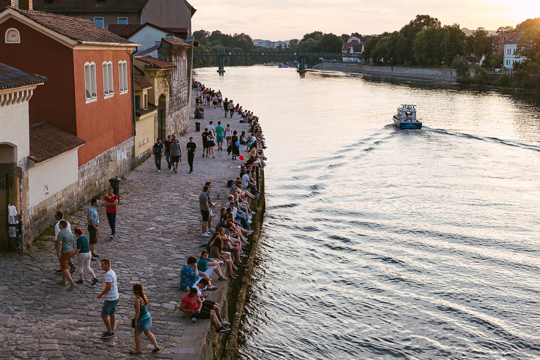 Bürgerfest Regensburg - Geschichten von unterwegs - Das online Reisemagzin-200