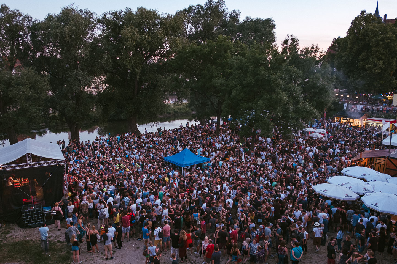Bürgerfest Regensburg - Geschichten von unterwegs - Das online Reisemagzin-202