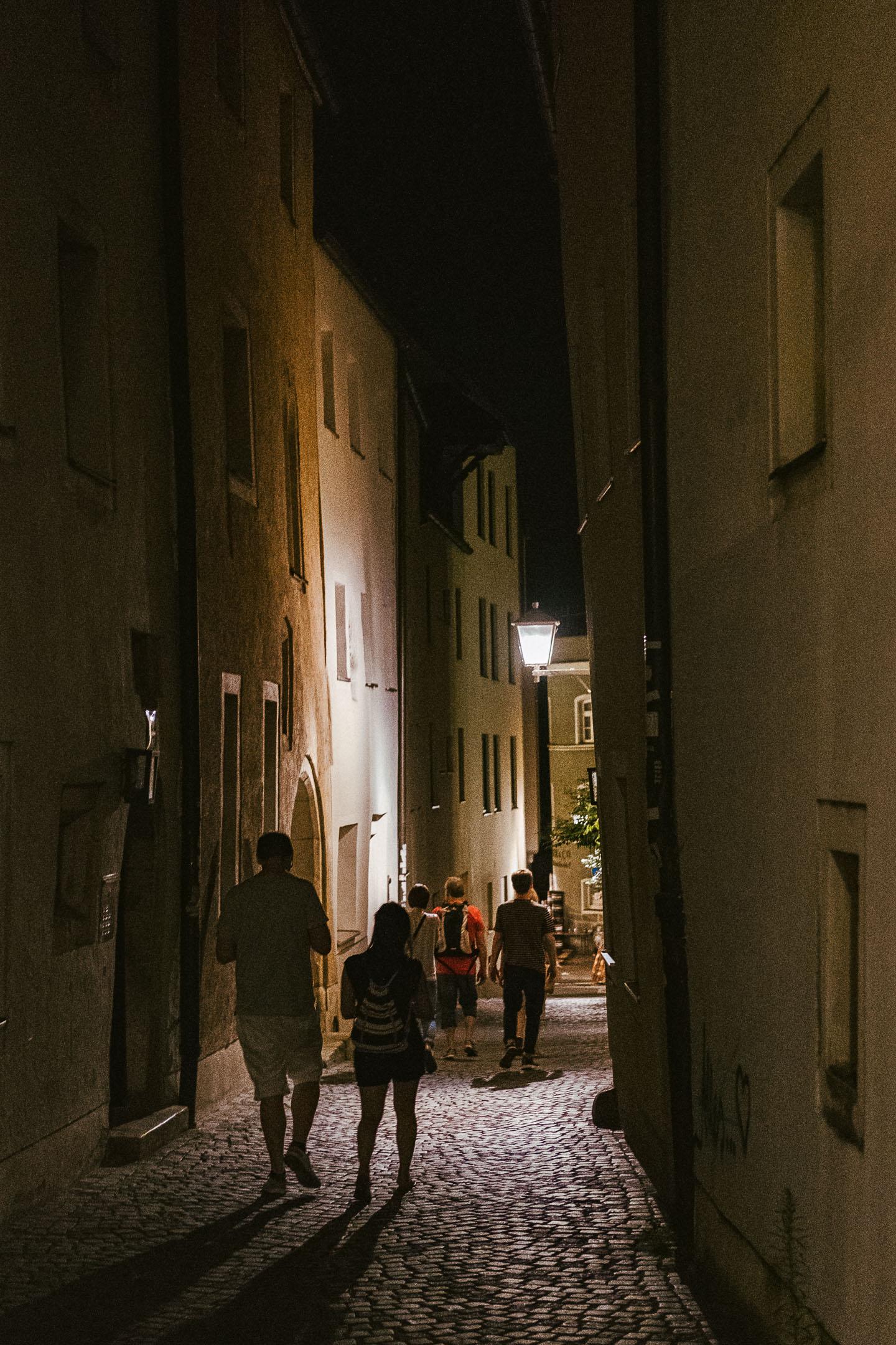 Bürgerfest Regensburg - Geschichten von unterwegs - Das online Reisemagzin-212