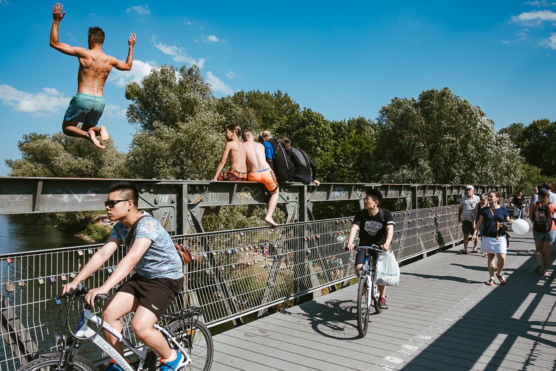 Bürgerfest Regensburg - Geschichten von unterwegs - Das online Reisemagzin-219