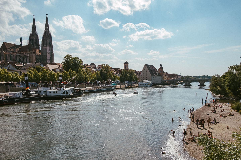 Bürgerfest Regensburg - Geschichten von unterwegs - Das online Reisemagzin-221