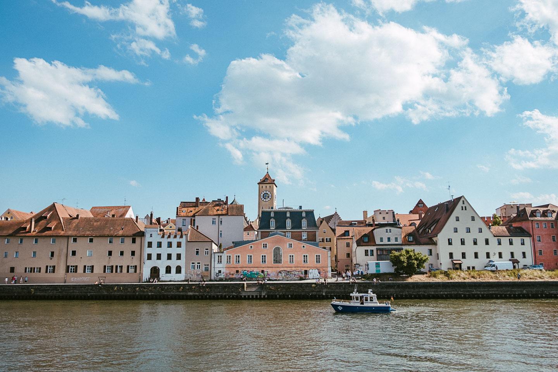 Bürgerfest Regensburg - Geschichten von unterwegs - Das online Reisemagzin-223