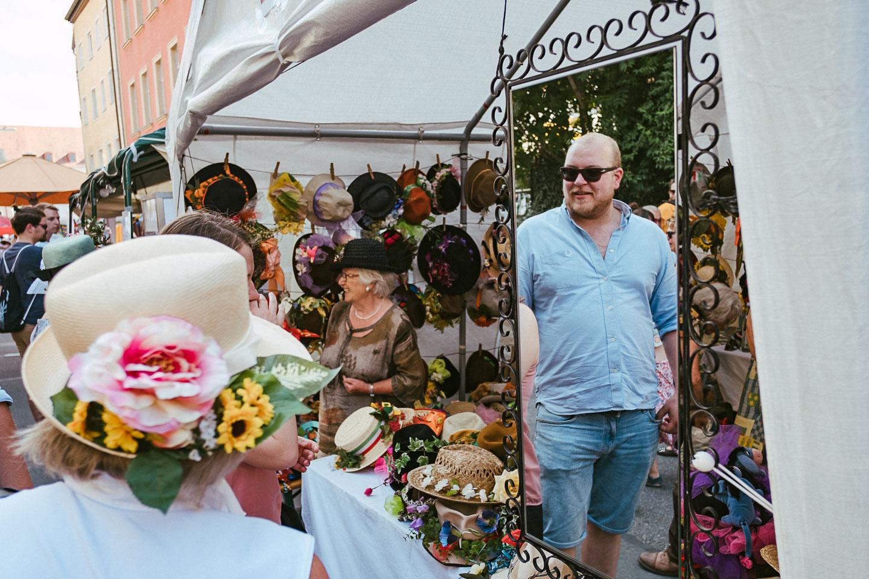 Bürgerfest Regensburg - Geschichten von unterwegs - Das online Reisemagzin-226