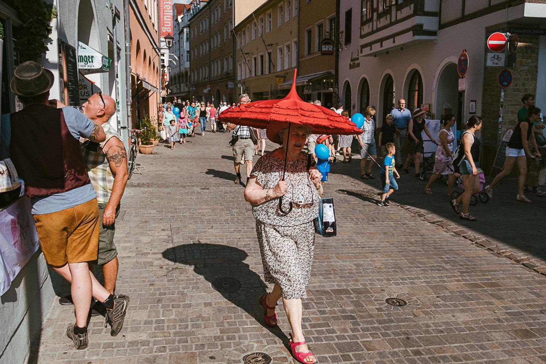Bürgerfest Regensburg - Geschichten von unterwegs - Das online Reisemagzin-229