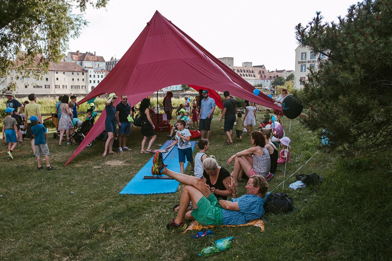Bürgerfest Regensburg - Geschichten von unterwegs - Das online Reisemagzin-231