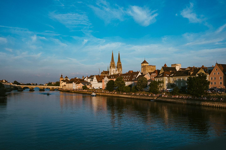 Bürgerfest Regensburg - Geschichten von unterwegs - Das online Reisemagzin-237