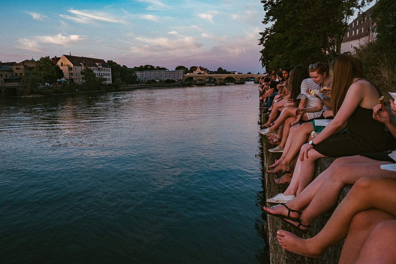 Bürgerfest Regensburg - Geschichten von unterwegs - Das online Reisemagzin-238