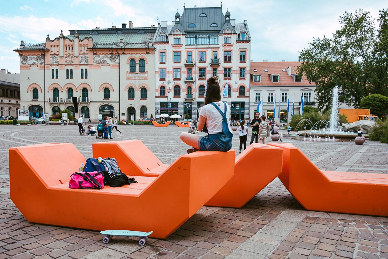 Trip to Krakau - Poland - Polen - UNESCO-206
