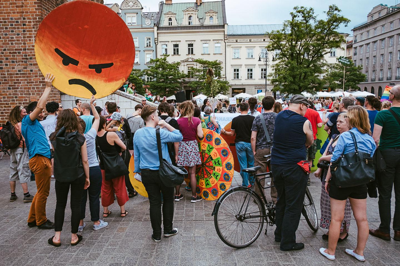Trip to Krakau - Poland - Polen - UNESCO-210