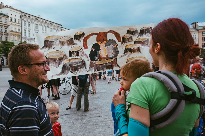 Trip to Krakau - Poland - Polen - UNESCO-214