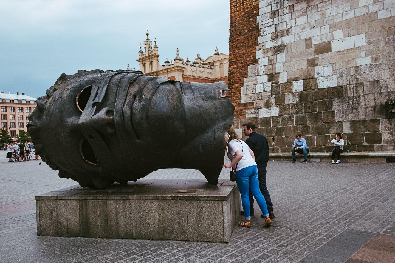 Trip to Krakau - Poland - Polen - UNESCO-215