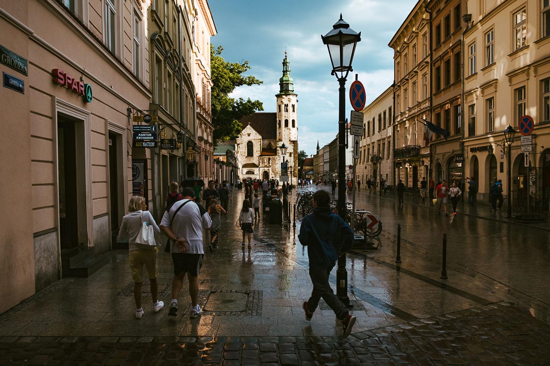 Trip to Krakau - Poland - Polen - UNESCO-219