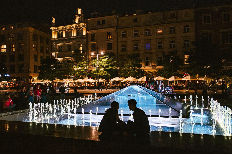 Trip to Krakau - Poland - Polen - UNESCO-228
