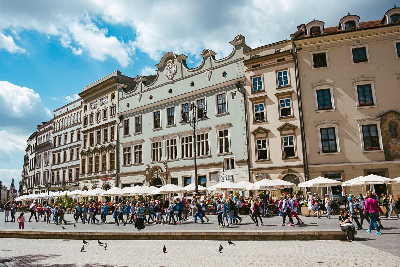 Trip to Krakau - Poland - Polen - UNESCO-233