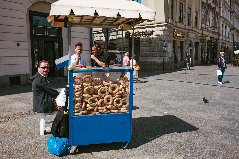 Trip to Krakau - Poland - Polen - UNESCO-234