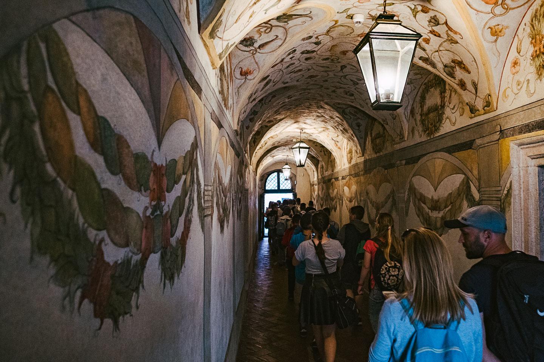 Trip to Krakau - Poland - Polen - UNESCO-235