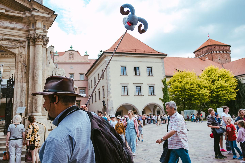 Trip to Krakau - Poland - Polen - UNESCO-236